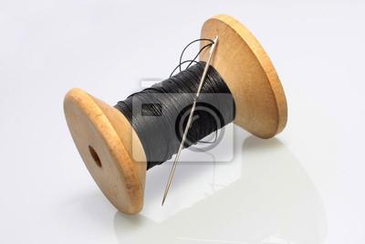 La bobine de fil