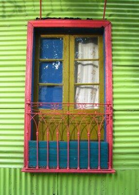 Papiers peints La Boca, Buenos Aires