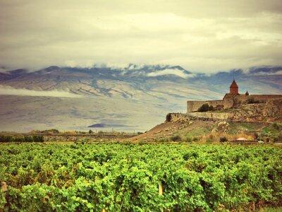 Papiers peints La vie en Arménie