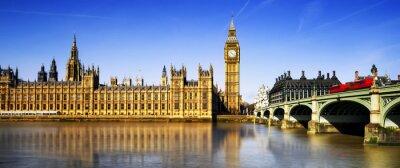 Papiers peints La ville de Londres