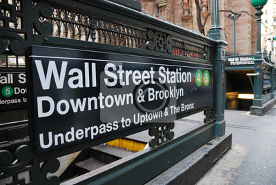 Papiers peints La ville de New York
