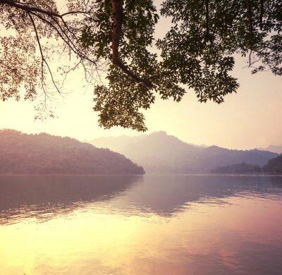 Papiers peints Lac BaBe