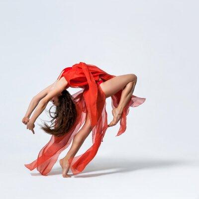 Papiers peints le danseur