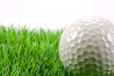 Papiers peints Le golf