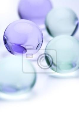 Le verre marbre