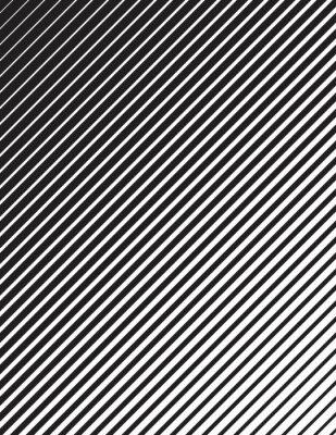 Papiers peints Lignes obliques diagonales en parallèle, texture. Lignes obliques