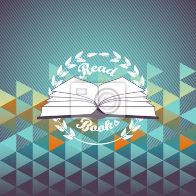 Lire des livres
