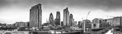 Papiers peints London City Panorama