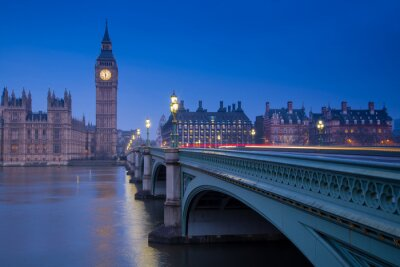 Papiers peints London landmark Big Ben