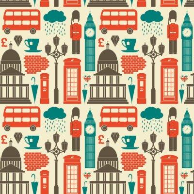 Londres Contexte