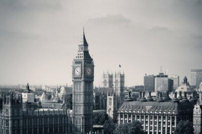 Papiers peints Londres Westminster