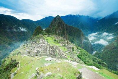 Papiers peints Machu Picchu