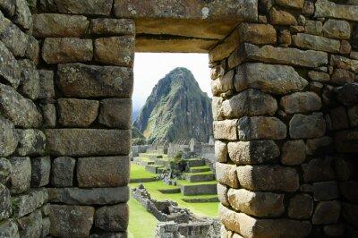 Papiers peints Machu Picchu - Pérou