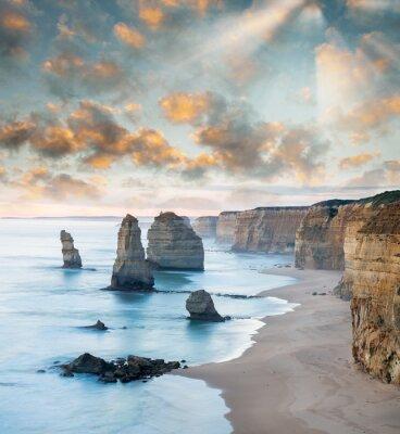 Papiers peints Magnificence de 12 Apôtres, Australie