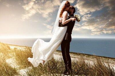 Papiers peints Mariage de plage