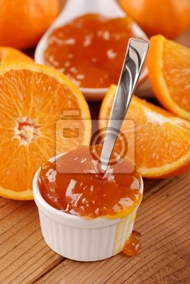 marmelade d'orange - Neuf