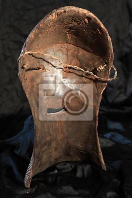 Masque tribal africain - Songe Tribe