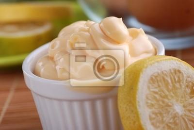 mayonnaise - neuf