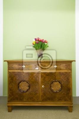 Papiers peints meubles de reproduction