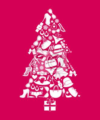 Mode d'arbre de Noël