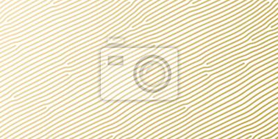 Modèle de fond de modèle or vacances de Noël pour carte de voeux ou conception de papier d'emballage blanc de nouvel an. Modèle abstrait de vecteur or pour fond brillant sans soudure de Noël wrapper