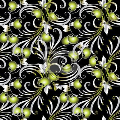Modele Transparent Paisley Lillustration De Papier Peint De Papier
