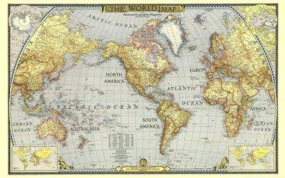 Papiers peints Monde