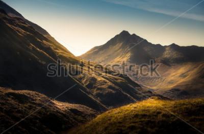 Papiers peints Montagnes, Highland, ecosse