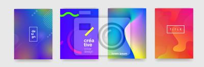 Papiers peints Motif de lignes géométriques abstraites pour modèle de conception brochure entreprise couverture