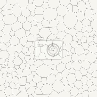 Motif transparent avec fond de ligne abstrait