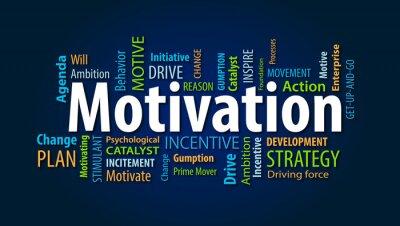 Papiers peints motivation