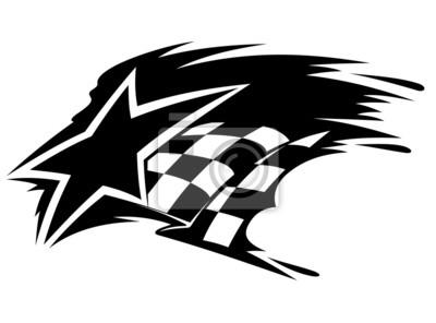 Motorsport icône