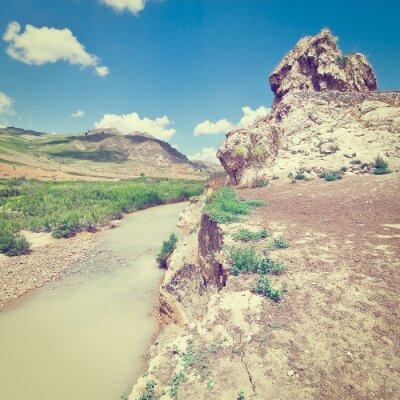 Papiers peints Mountain Stream