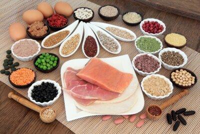 Papiers peints Musculation Alimentation alimentaire