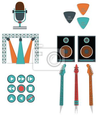 Musique joueurs et composants vol 2