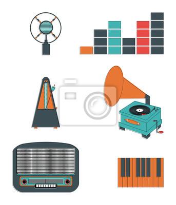 Musique joueurs et composants vol 3