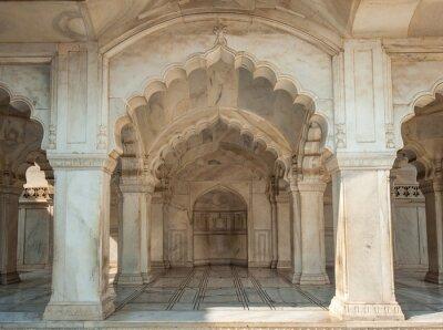 Papiers peints Nagina, mosquée, Agra, fort, Uttar, Pradesh, Inde