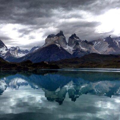 Papiers peints Nationalpark Chili