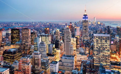 Papiers peints New York City, USA