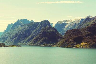 Papiers peints Nord de la Norvège