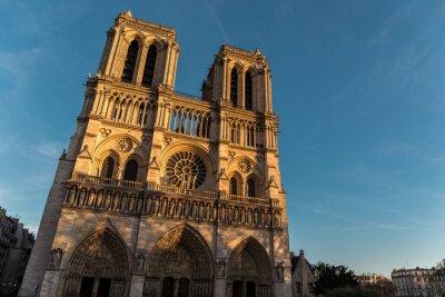 Papiers peints Notre Dame de Pari