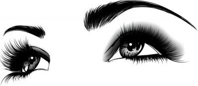 Papiers peints occhi