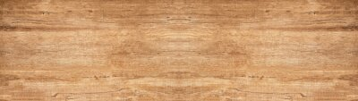 Papiers peints old brown rustic light bright wooden texture - wood background panorama banner long