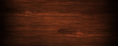 Papiers peints Old grunge dark textured wooden background , The surface of the old brown wood texture