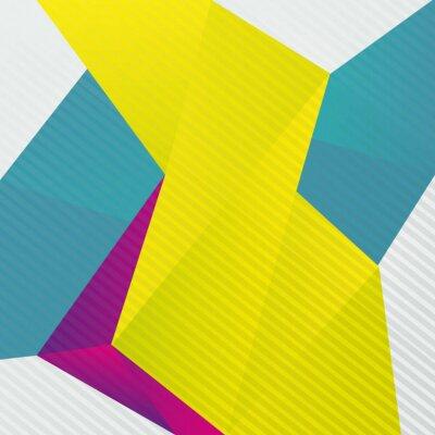Papiers peints Origami Résumé