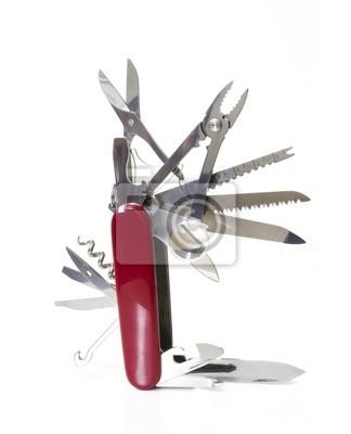 outil de couteau