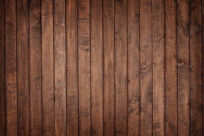 Papiers peints Panneaux de bois grunge