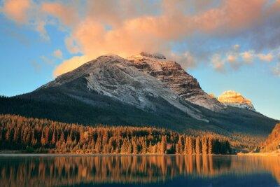 Papiers peints Parc national Banff