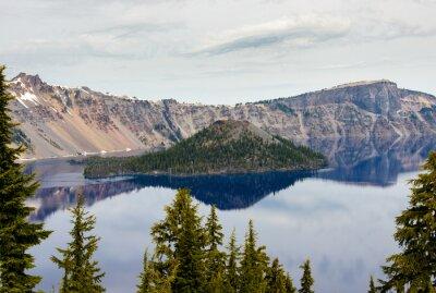 Papiers peints Parc national du lac Crater