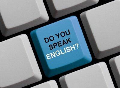 Papiers peints Parlez-vous anglais? Sprechen Sie englisch?